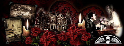 PARANORMAL INVESTIGATION at Paletta Mansion in Burlington, Ontario with Haunted Hamilton // Saturday, January 31, 2015 :: 8pm - 12 Midnight