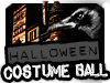 Friday, October 31, 2014 All Hallow's Eve // Haunted Hamilton's Official 13th Annual Halloween Costume Ball The Scottish Rite of Freemasonry Ballroom