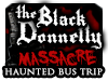 The Black Donnelly Massacre Haunted Bus Trip & Paranormal Investigation at the Eldon House