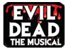 A Haunted Hamilton Fan Exclusive! Get 25% OFF using the Coupon Code CORE EVIL DEAD The Musical at Hamilton Place