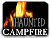 Haunted Campfire Night at Fifty Point Conservation Area